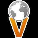 Navira monitoring GPS icon