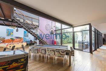 Loft 8 pièces 300 m2
