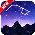 Star Tracker, Night Sky Map 3D, Constellation 2020