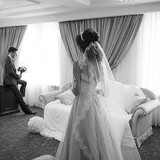 Wedding photographer Aleksandr Bochkarev (SB89). Photo of 10.02.2017