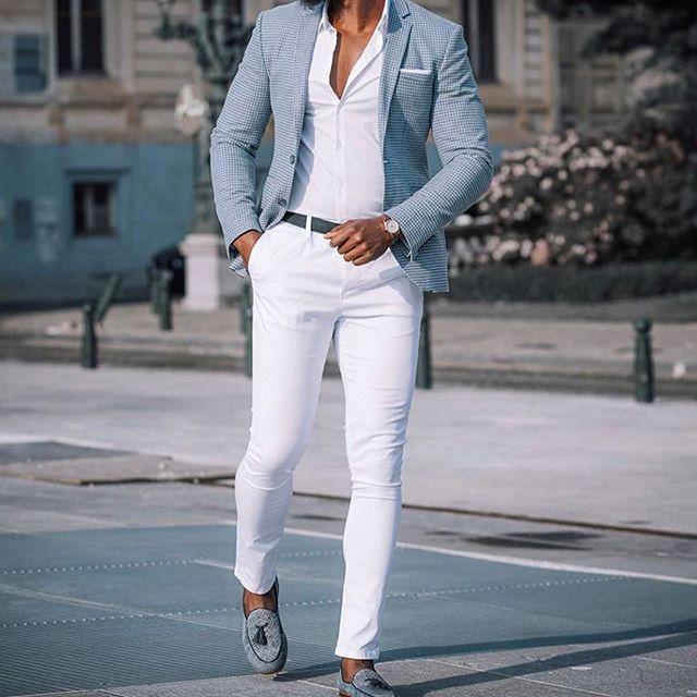 office casual blazer