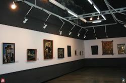 Niko Pirosmani muziejus