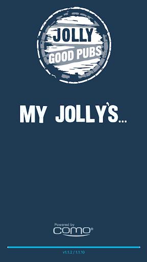 jolly good pubs screenshot 1