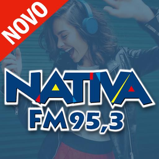 Baixar Nativa FM - São Paulo / SP para Android
