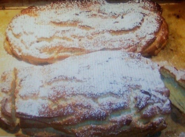 Kringle Recipe