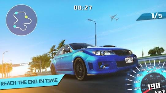 City Car Racing 2