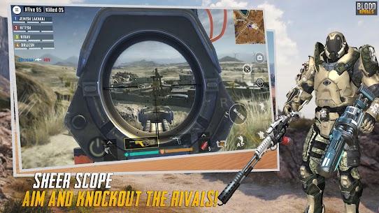 Blood Rivals: Battleground Juegos de Tiros