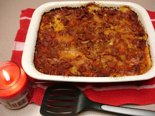 The Mamas' Lasagna Recipe