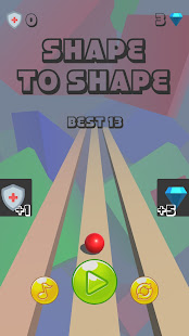 Shape To Shape 0.2 APK + Mod (Free purchase) for Android