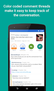 Relay for reddit Pro v9.0.14 APK 3