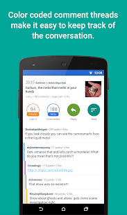 Relay for reddit (Pro) Screenshot 3