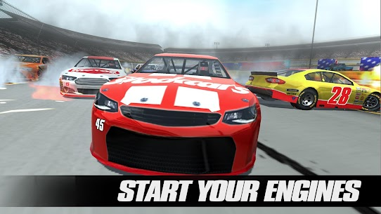 Stock Car Racing App Download For Android and iPhone 2
