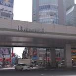roppongi in Tokyo, Tokyo, Japan