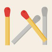 MATCHSTICK - matchstick puzzle game