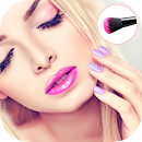 Makeup Photo Editor Pro v 1.0 app icon