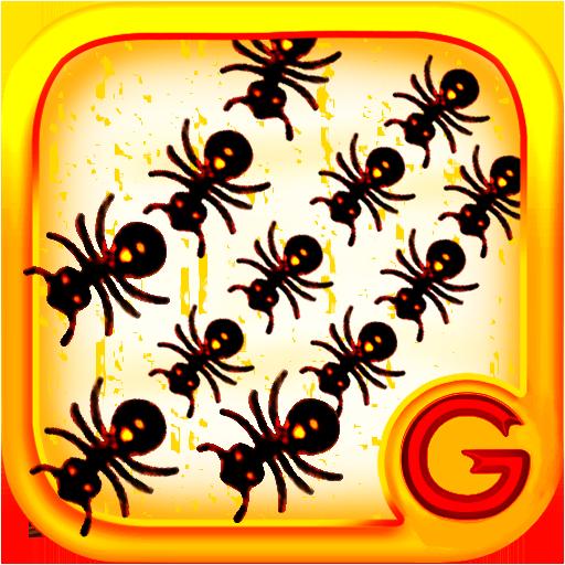 Slither Snake Ant War