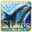 Dolphins and Whales Slots icon