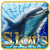 Dolphins and Whales Slots