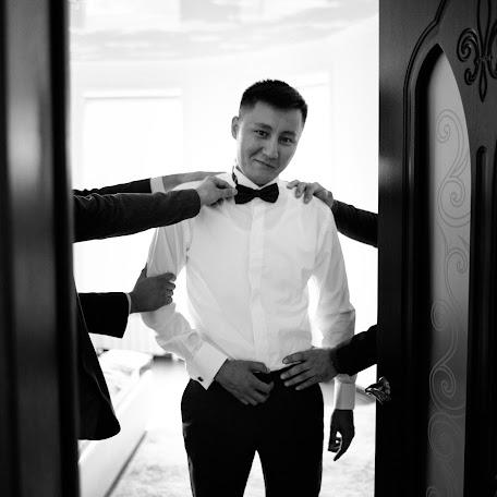 Свадебный фотограф Анна Парсанова (isnotcracked). Фотография от 22.11.2017