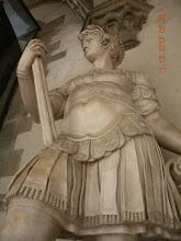 Photo: Inside Museo Nazionale del Bargello