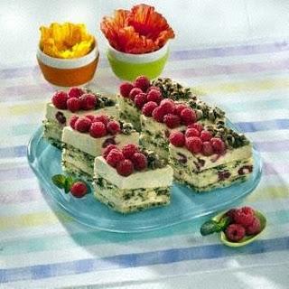 Himbeer-Kaffeecreme-Torte