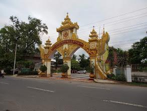 Photo: State Pariyatti Sasana University Mandalay
