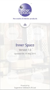InnerSpace- screenshot thumbnail