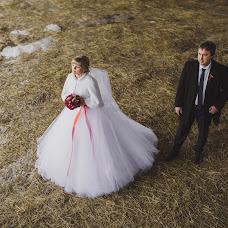 Wedding photographer Yuliya Korobova (dzhulietta). Photo of 05.04.2014