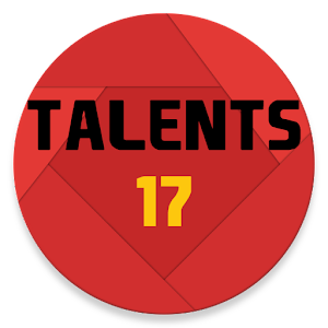 Talents for FIFA 17 for PC and MAC