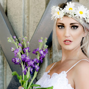 Tomephotography by Tomè Hartogh - Wedding Bride