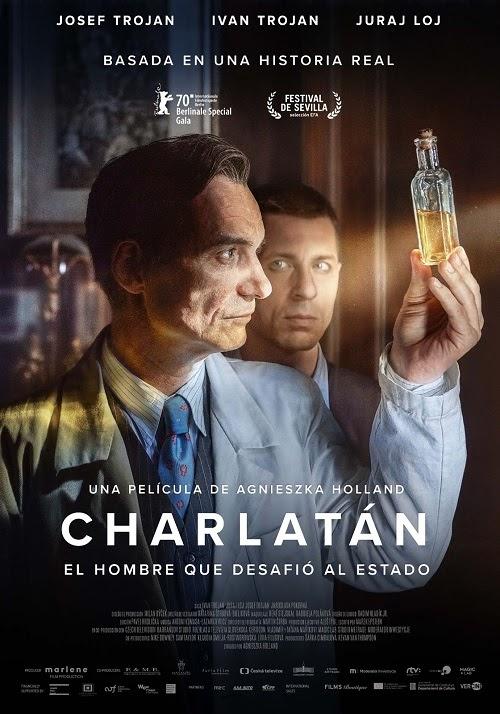 Charlatán