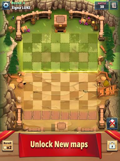 Auto Chess Legends screenshot 8