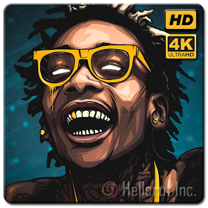Download Wiz Khalifa Wallpaper HD APK Latest Version App For Android Devices
