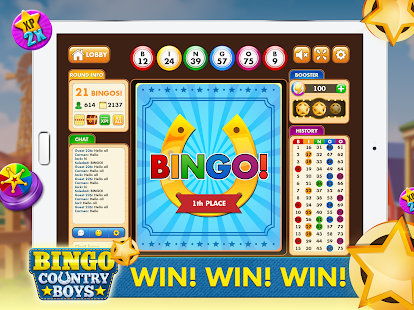 Sudbury Bingo Country