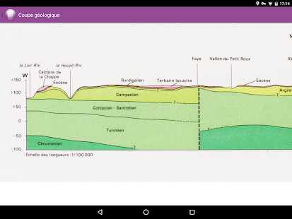 InfoGeol v2- screenshot thumbnail