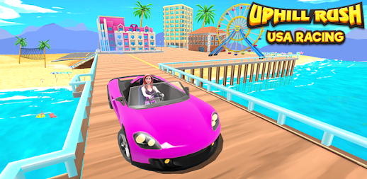 Uphill Rush 2 USA Racing APK