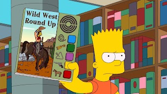 Homers Sieben