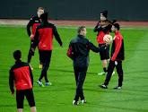 "HNK Rijeka - Standard : ""S'offrir une finale à Sclessin face à Feyenoord"""