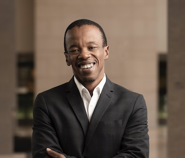 Dr Setumo Mohapi, Chief Go-To-Market Officer from Dimension Data.