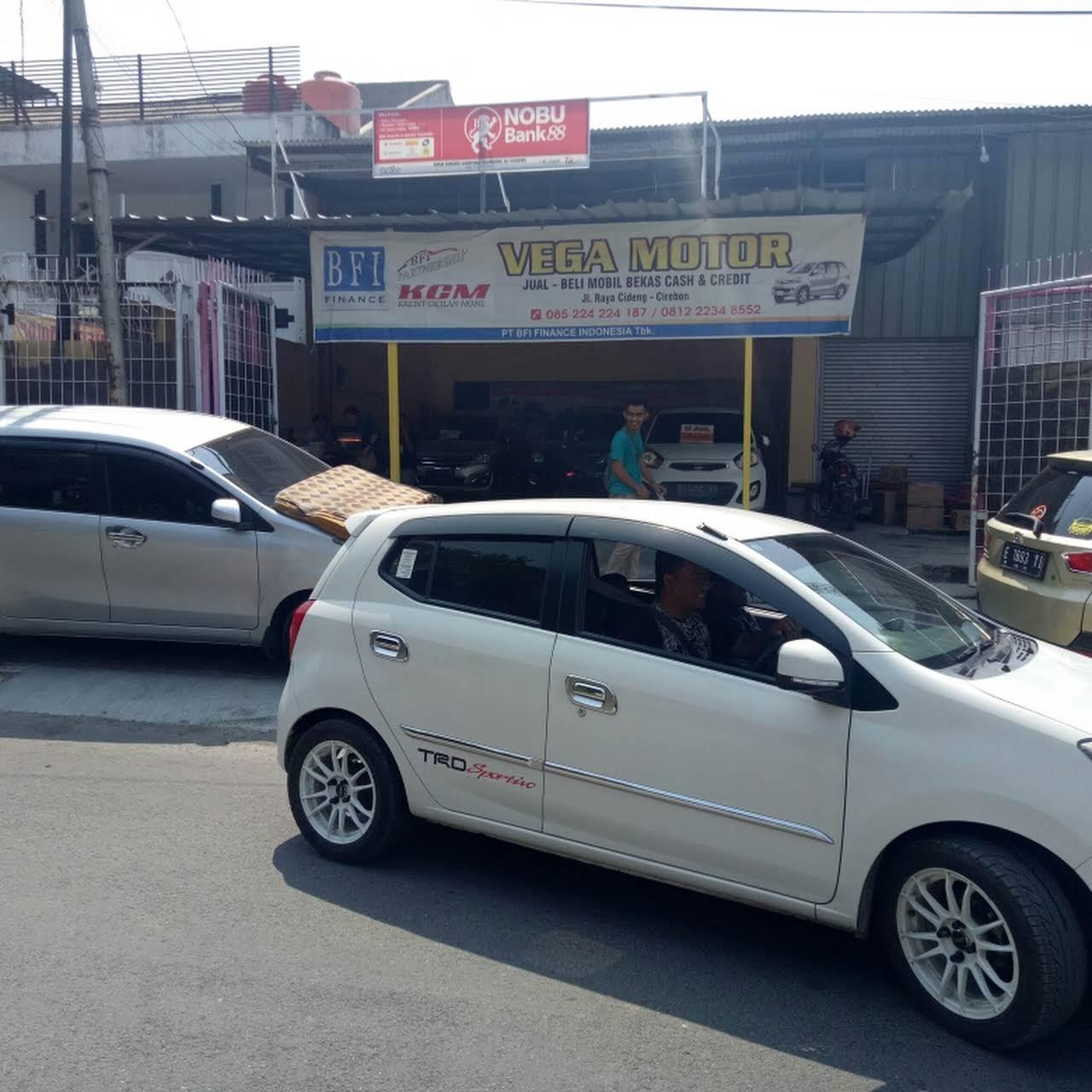 Vega Motor Dealer Mobil Bekas