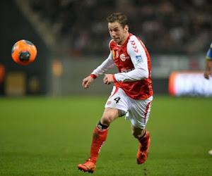 """Krychowiak wil gerust naar paars-wit: """"Wasyl kan me helpen, hij is een icoon bij Anderlecht"""""""