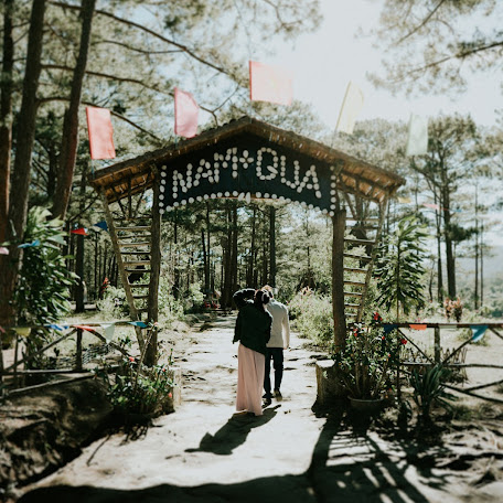 Wedding photographer Duc Anh (HipsterWedding). Photo of 21.01.2018
