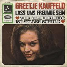 Photo: 1964 - Laß uns Freunde sein