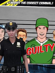 Mystery Crime Scene screenshot 10