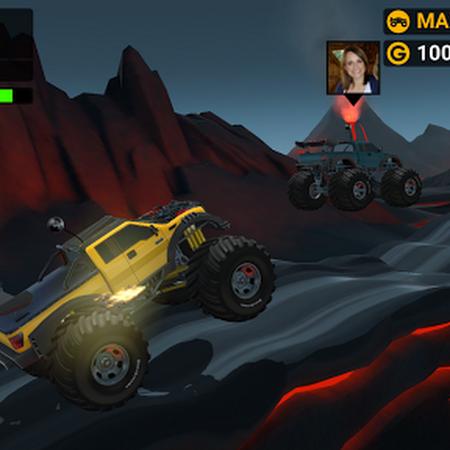 MMX Hill Dash v1.0.6129 (Mod)