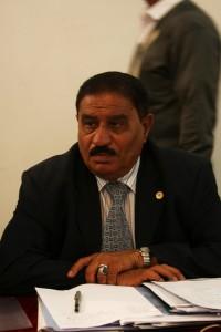 عبدالحميد السعيدي عضو مجلس الادارة