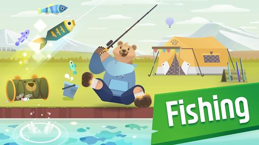 FisherBear Noah screenshots 2