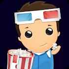 Movie Quiz Game 3D icon