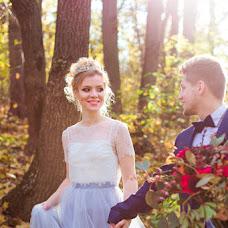 Wedding photographer Alena Dudina (AlenaDudina). Photo of 14.02.2017