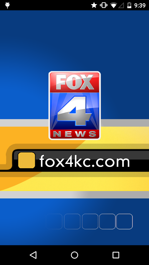 FOX 4 - screenshot